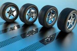 рекомендации по уходу за автомобильными шинами